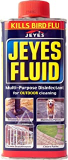 Jeyes Fluid Disinfectant 300ml by Jeyes