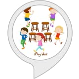 Musical Chairs Game by PlaySili