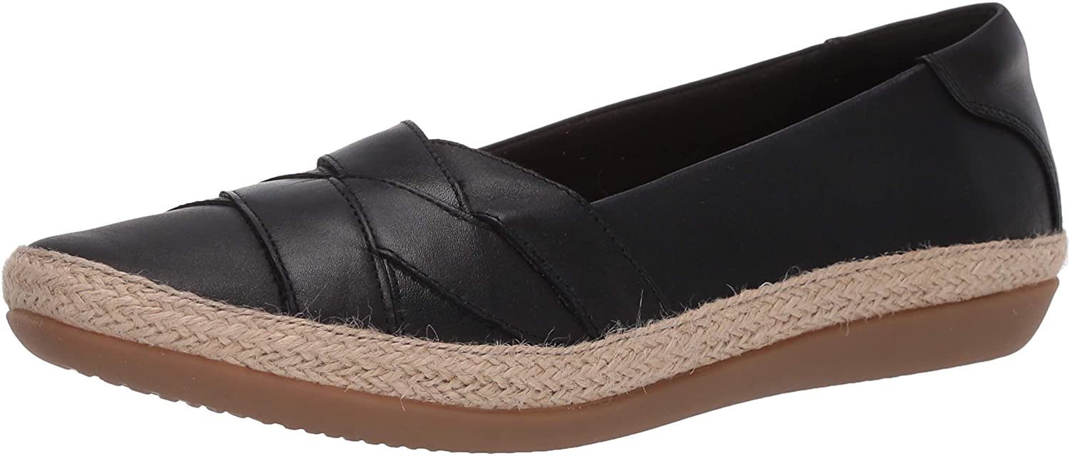 Clarks Daily bargain sale Women's Danelly Shine outlet Loafer