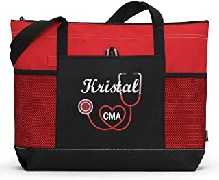 medical totes for nurses