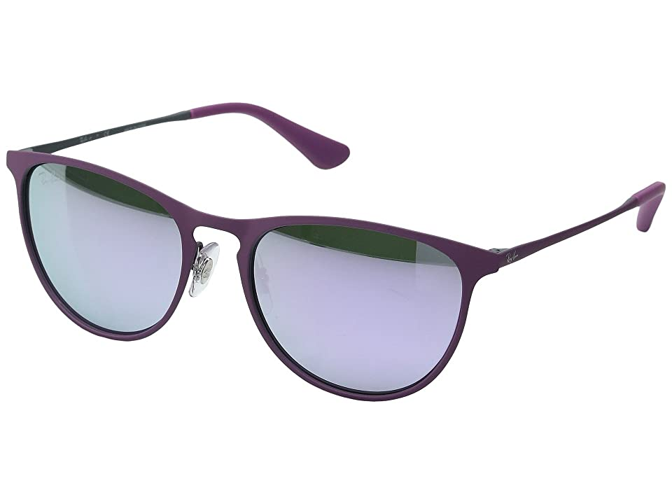 Ray-Ban Junior RJ9538S 50mm (Youth) (Pink/Lilac) Fashion Sunglasses