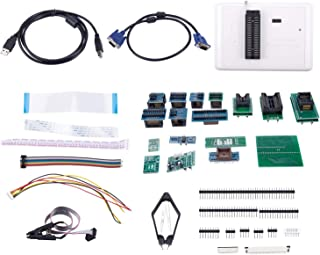 Semoic Universal Rt809H Emmc-Nand Flash Programmer+26 Items Sop8 Flash Adapter Emmc-Nand Nor