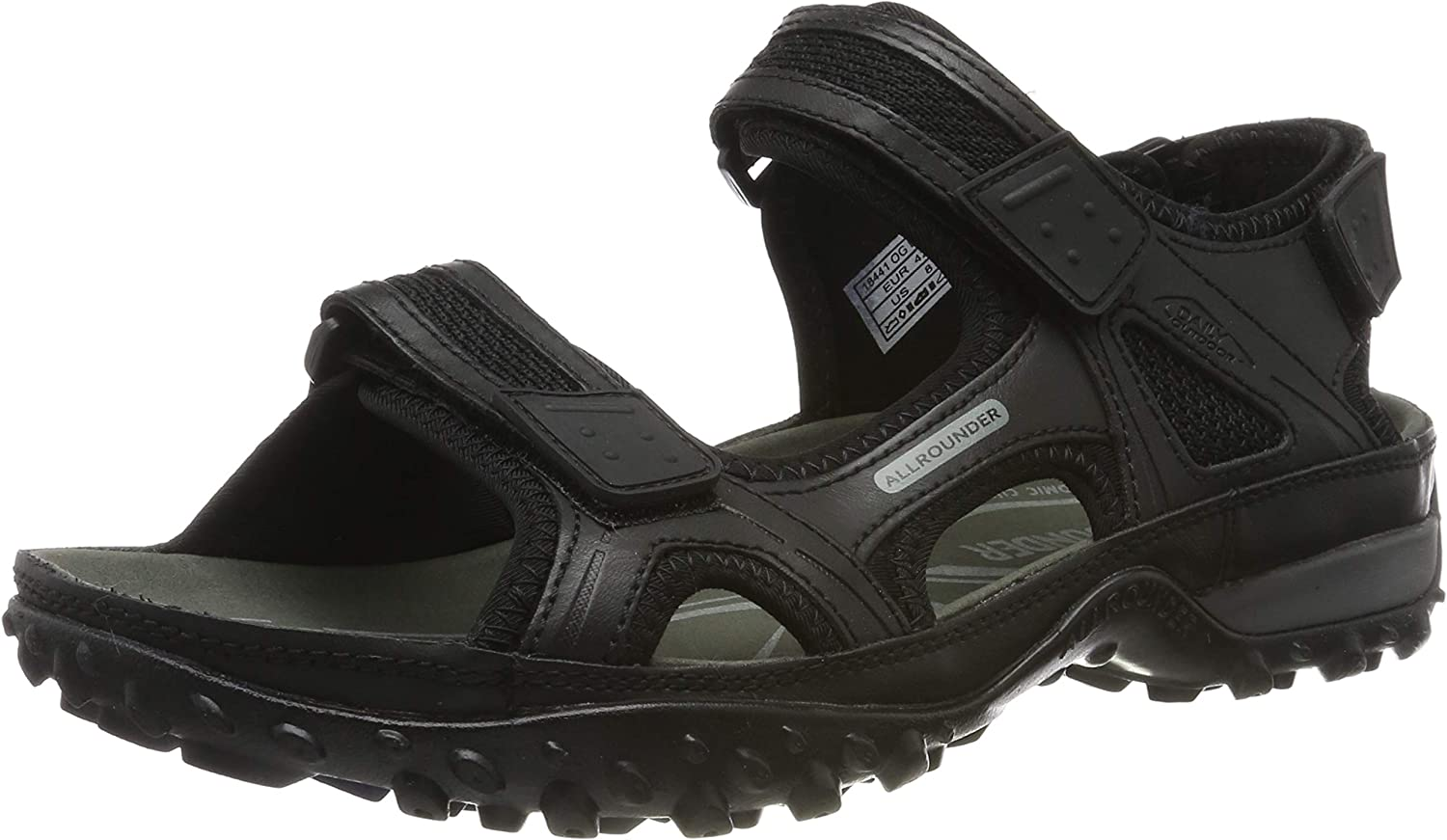 Mephisto Men's Regent Hiking Sandals