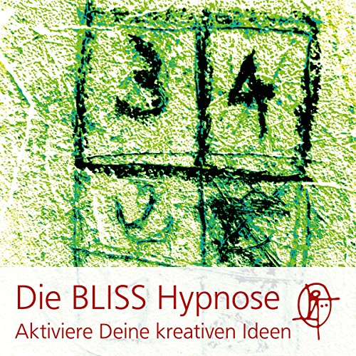 Die BLISS Hypnose cover art
