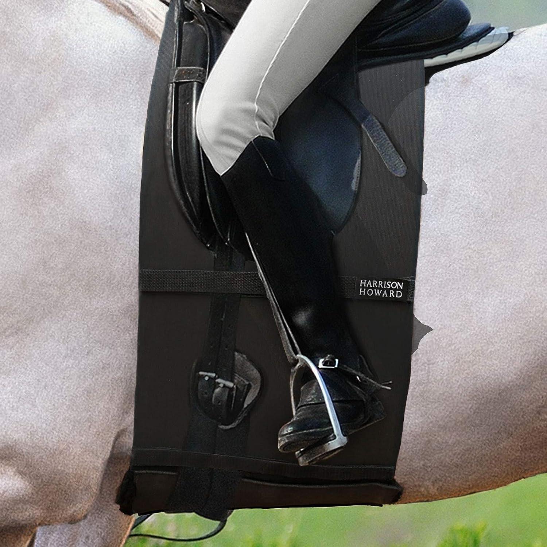 Harrison Howard Horse Belly Year-end gift Guard Body Wrap Bargain sale Pr Bandage Mark Spur