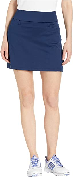 "Ultimate Knit 16"" Skort"