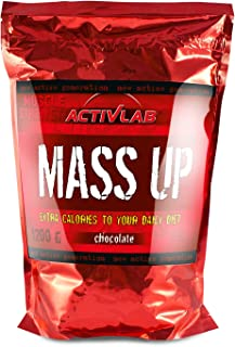 Mass Up 1200 g Chocolate