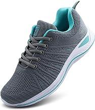 JABASIC حذاء جري خفيف الوزن مُحاك أحذية رياضية للمشي