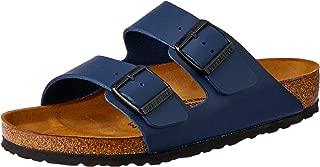 Birkenstock Arizona Blue Mens Sandals
