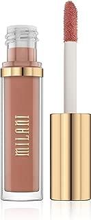 Milani Keep It Full Nourishing Lip Plumper - Soft Rose (0.13 Fl. Oz.) Cruelty-Free Lip Gloss for Soft, Fuller-Looking Lips