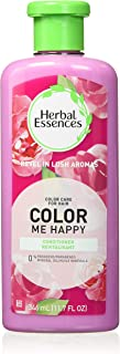 Herbal Essences Herbal essences color me happy conditioner for color treated hair, 11.7 fl Ounce, 11.7 Fl Ounce