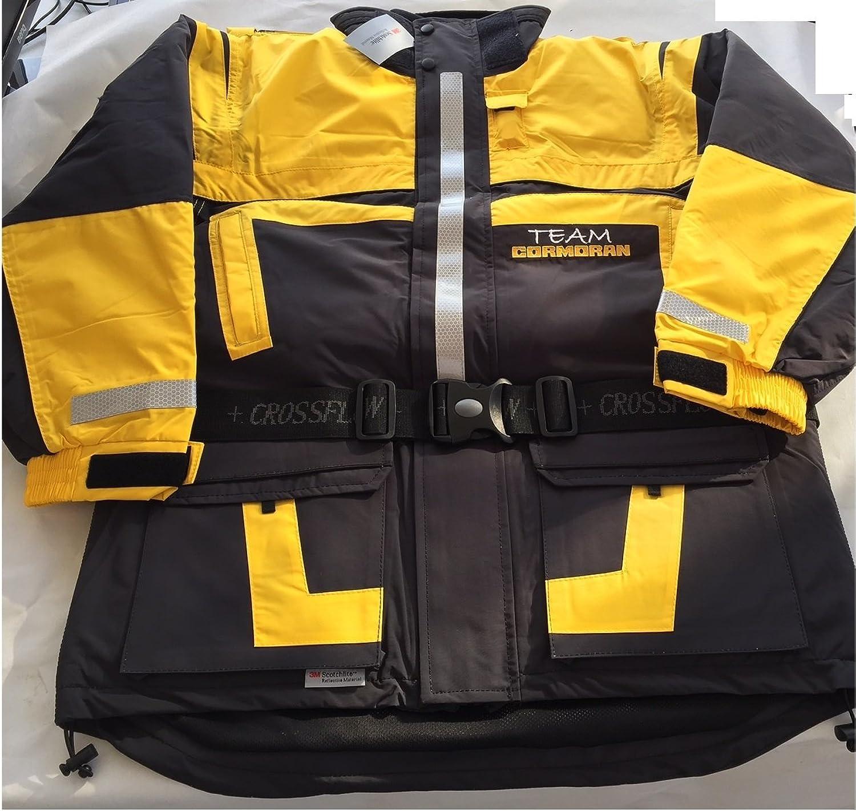 Team Cormoran Crossflow Schwimmanzug 2-teilig Gr.XL B076VHNQW2 B076VHNQW2 B076VHNQW2  Vitalität fa3493