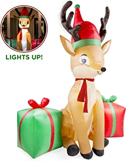 Best largest inflatable christmas decoration Reviews