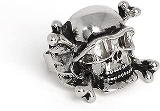 Best skull costume jewelry Reviews