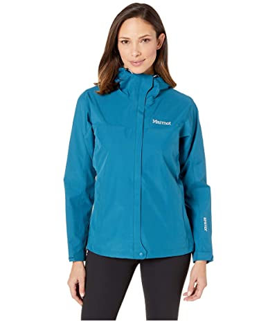 Marmot Minimalist Jacket (Late Night) Women