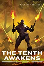 The Tenth Awakens (Maraukian War Book 1) (English Edition)