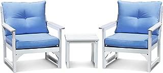 Best outdoor wood furniture set Reviews