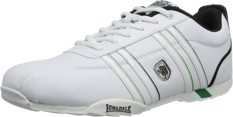 ※ラッピング ※ Lonsdale Men's 価格 Multisport Shoes