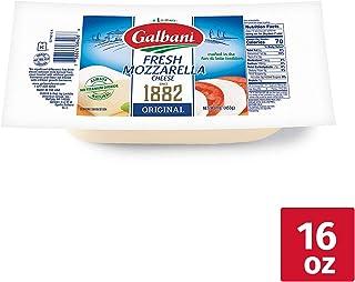 Galbani Fresh Mozzarella Cheese Log, 16oz.