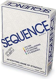 سيكونس - Sequence