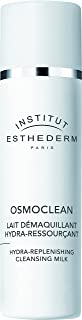 Institut Esthederm Hydra-Replenishing Cleansing Milk, cleansing treatment for dehydrated skin - 6.76oz