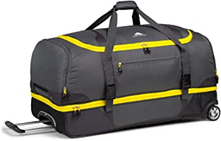 "High Sierra Sportour 28"" Drop-Bottom Wheeled Duffel"