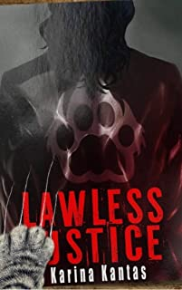 Lawless Justice (OUTLAW Book 3)