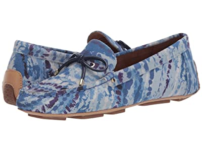 Aerosoles Brookhaven (Blue Combo) Women
