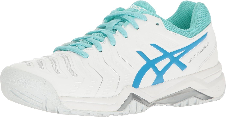 ASICS Womens Gel-Challenger 11 Tennis shoes