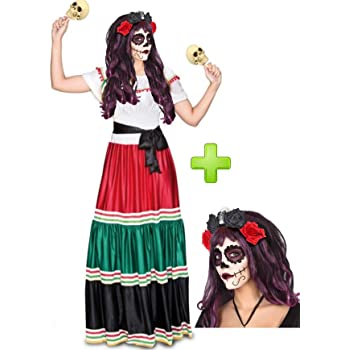 Atosa-15273 Disfraz Mariachi, color negro, XL (15273): Amazon.es ...