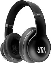 JBL Everest 700 Wireless Bluetooth Around-Ear Headphones Black (Certified Refurbished)