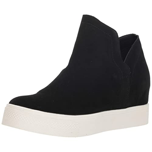 ccca41a98ff Steve Madden High Top Sneakers: Amazon.com