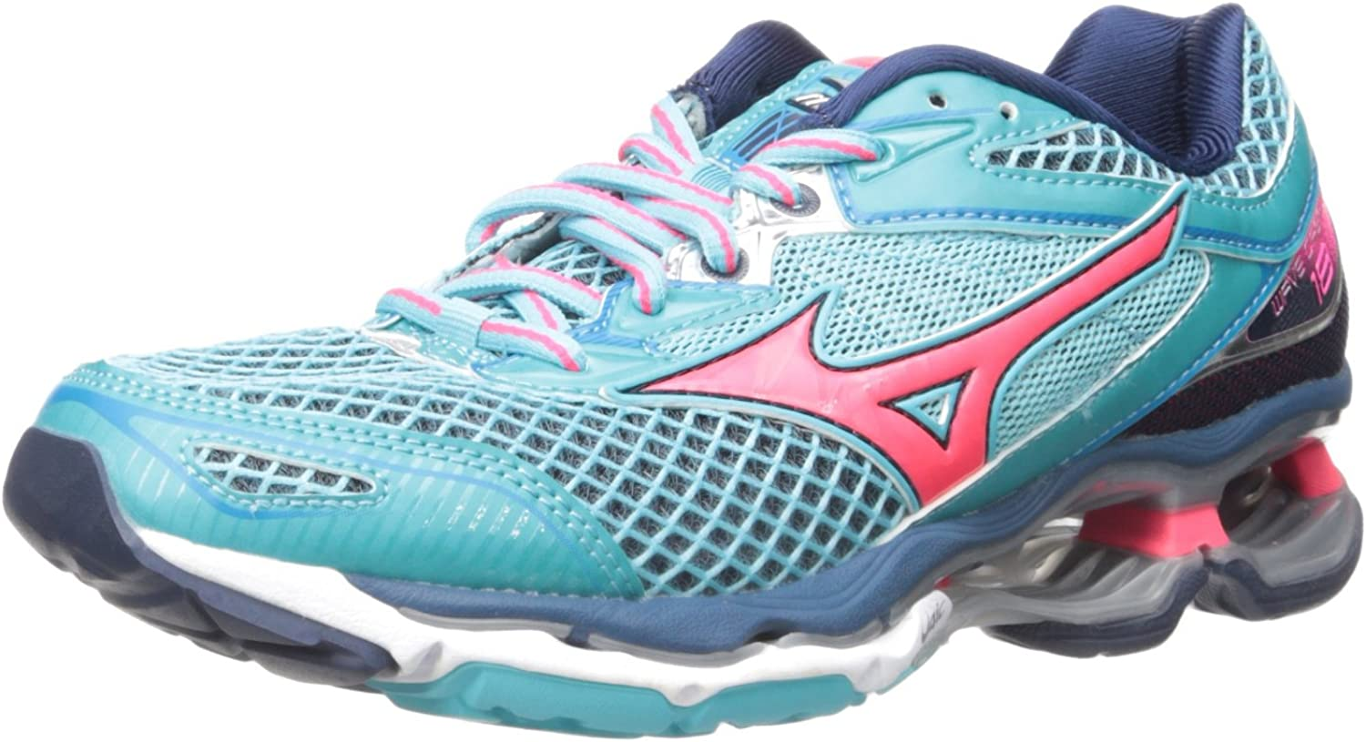Mizuno Women's Wave Creation 18 Running shoes
