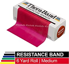 Best 9 foot theraband Reviews