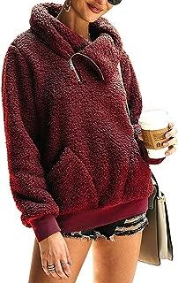 Best cozy fleece sweater Reviews