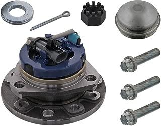 Wheel Bearing Kit Front FEBI For OPEL VAUXHALL Astra G Zafira A 1603211