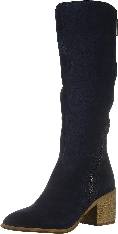 Carlos by Carlos Santana Women's Ashbury Fashion Boot, Mustang