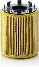 Mann Filter HU 713/1 x Metal Free Oil Filter Element