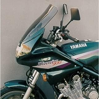 350 V7 R/ückspiegel Spiegel Set kompatibel mit Yamaha XJ 900 XJ 550 500 XJ 750 660 250