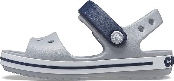 TALLA 34/35 EU. Crocs Crocband Sandal Kids, Sandalias Unisex niños
