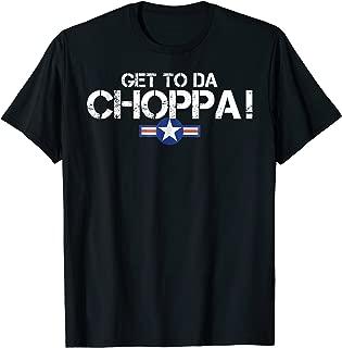 Best get to the chopper t shirt Reviews