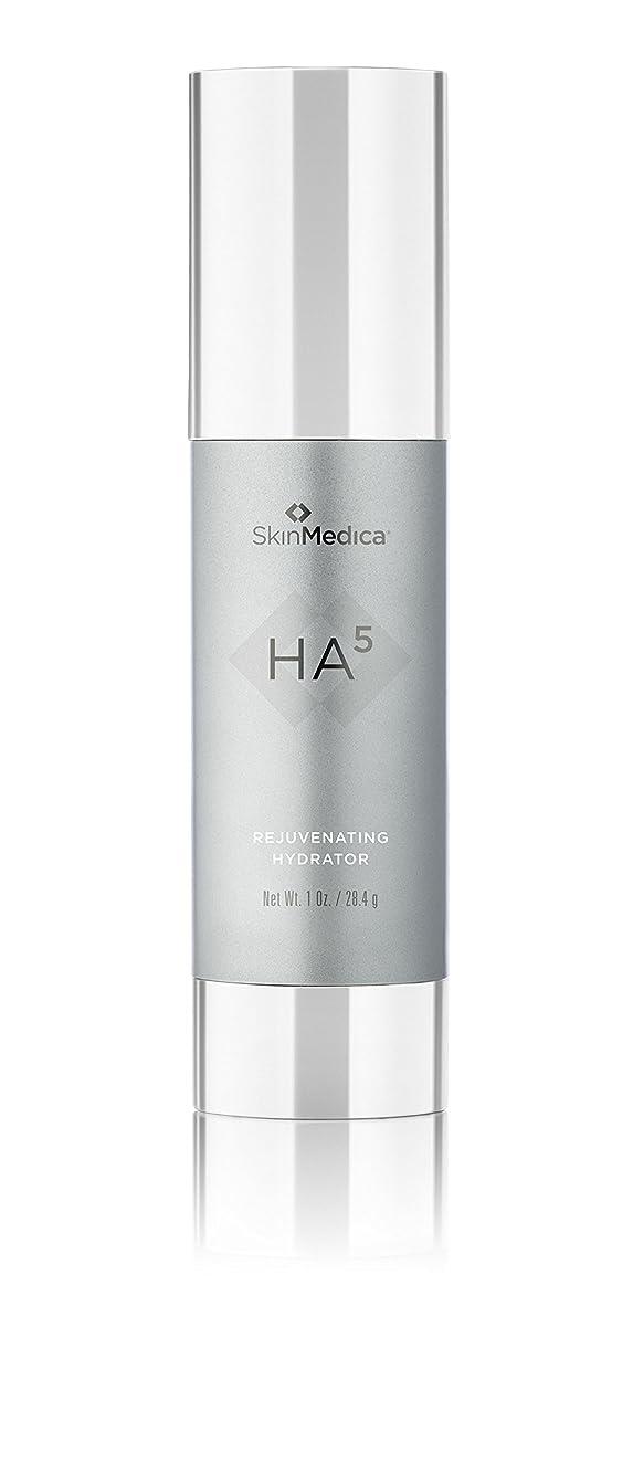 バッジグリーンランドゆでるスキンメディカ HA5 Rejuvenating Hydrator 28.4g/1oz並行輸入品