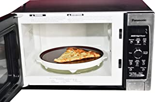 Microwave Browning Plate | Crisper Tray - by Home-X