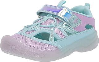 OshKosh B'Gosh Kids' Electra Bump Toe Sandal
