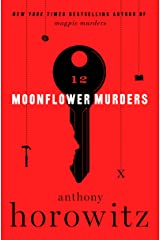Moonflower Murders: A Novel (Magpie Murders Book 2) Kindle Edition