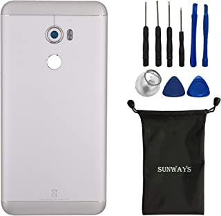 sunways Battery Case Replacement Compatible with HTC One X10 DY963
