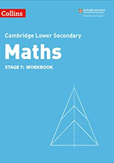 Lower Secondary Maths Workbook: Stage 7