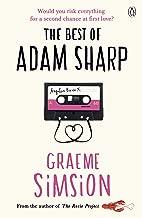 The Best of Adam Sharp (English Edition)