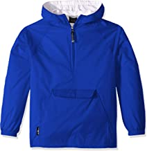 Charles River Apparel Youth Classic Solid Pullover