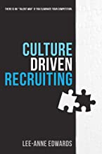 Culture Driven Recruiting: There is No